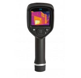 Caméra thermique FLIR E4 livrée en coffret