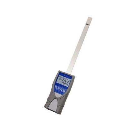 Appareil Mesure d'humidité Humistest pour papier en ramette ou à plat