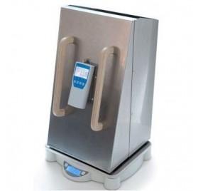 Détecteur d'humidité - Enregistreur pour Biomasse solide