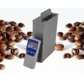 Appareil Mesure d'humidité Humitest pour café, cacao, riz, pois, lin, sésame, sorgho...