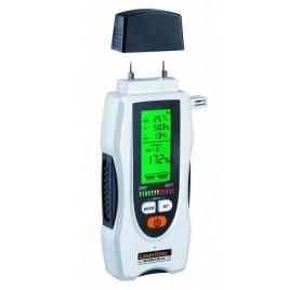 Mesureur d'humidité Multiwet Master Laserliner