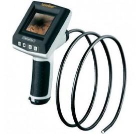 Caméra endoscopique VIDEOSCOPE MICRO LASERLINER - Flexible 1.5m - Tete caméra 6mm