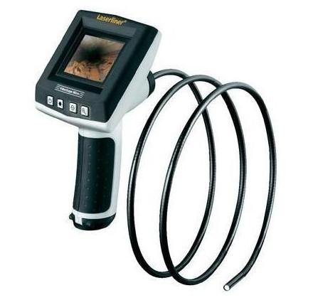 Caméra d'inspection Videoflex G3 XXL Laserliner 5m Ø9mm