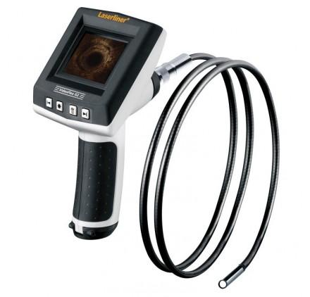 Caméra d'inspection Videoflex G3 Micro Laserliner 1.5m Ø6mm