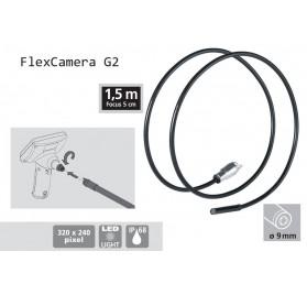 FLEXCAMERA G2 - Microcaméra pour VIDEOFLEX G2