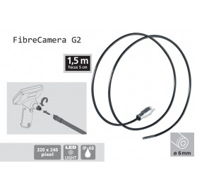 FIBRECAMERA G2 - Microcaméra pour VIDEOFLEX G2