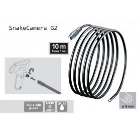 SNAKECAMERA G2 - Microcaméra pour VIDEOFLEX G2