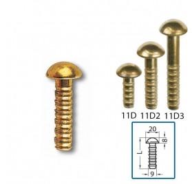 Repere 11D/2 - Repere 50mm - Sachet de 50 pieces
