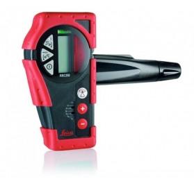 Récepteur-Télécommande RRC 350 pour laser LEICA ROTEO