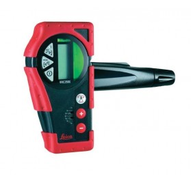 Récepteur-Télécommande RRC350G pour laser vert LEICA ROTEO 35G