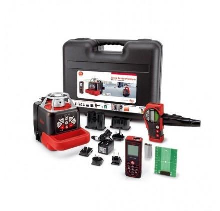 Pack Laser LEICA ROTEO 35G PREMIUM avec DISTO X310