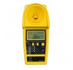 SUPARULE 600E FDS - Mesureur de câbles aériens jusqu'à 23m