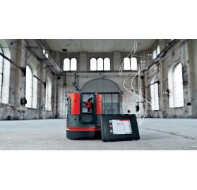 Scanner 3D DISTO Systeme de mesure et d'implantation LEICA 3D