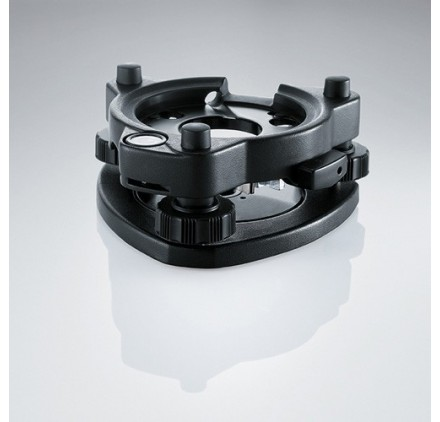 Embase GDF 102 Leica avec plomb optique