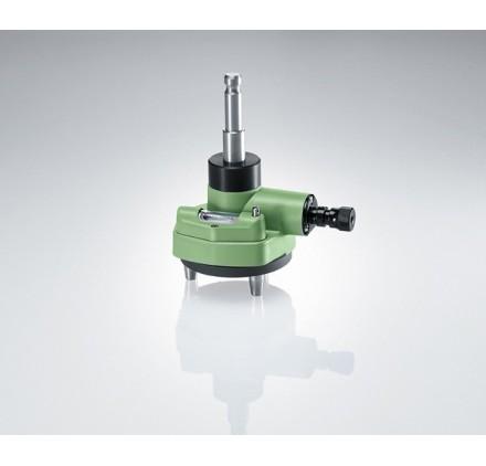 GZR103, support avec plomb optique