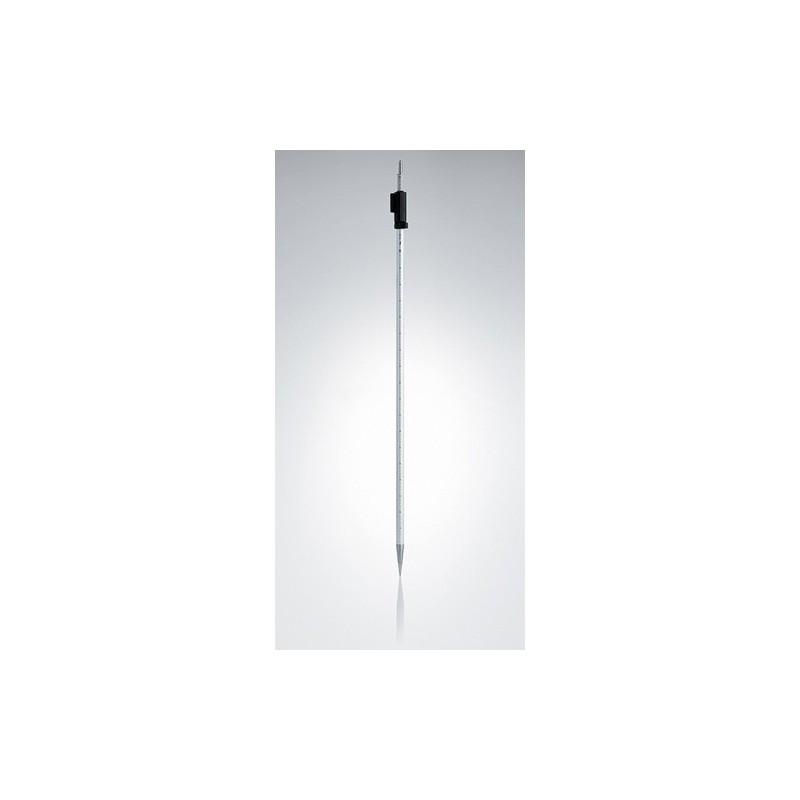 Gzw12 rallonge 1m pour canne porte prisme leica gls11 - Rallonge electrique 1m ...