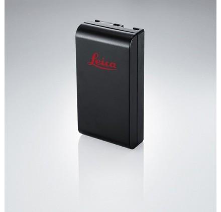 Batterie d'origine GEB 111 NiMH Leica