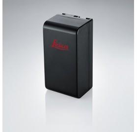 Batterie d'origine GEB 121 NiMH 6V/4 LEICA