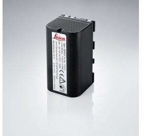 Batterie d'origine LEICA GEB 221 en Li-ion