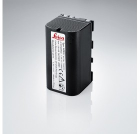 Batterie d'origine GEB 221 Leica en Li-ion