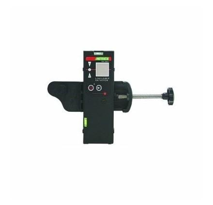 Récepteur laser METRICA 60811 pour laser de ligne METRICA