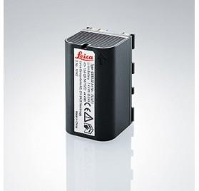 Batterie d'origine GEB 222 Leica Li-ion