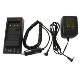 Chargeur LEICA GKL 112 avec adaptateur