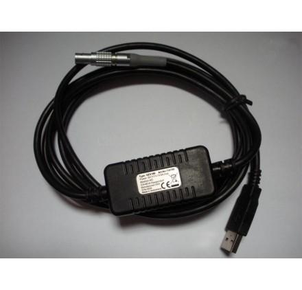 Câble de connexion USB GEV 189 LEICA