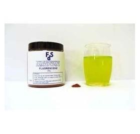 Fluorescéine en poudre FDS de 1kg en pot