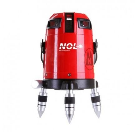 Laser automatique motorisé 8 lignes Nestle Octoliner
