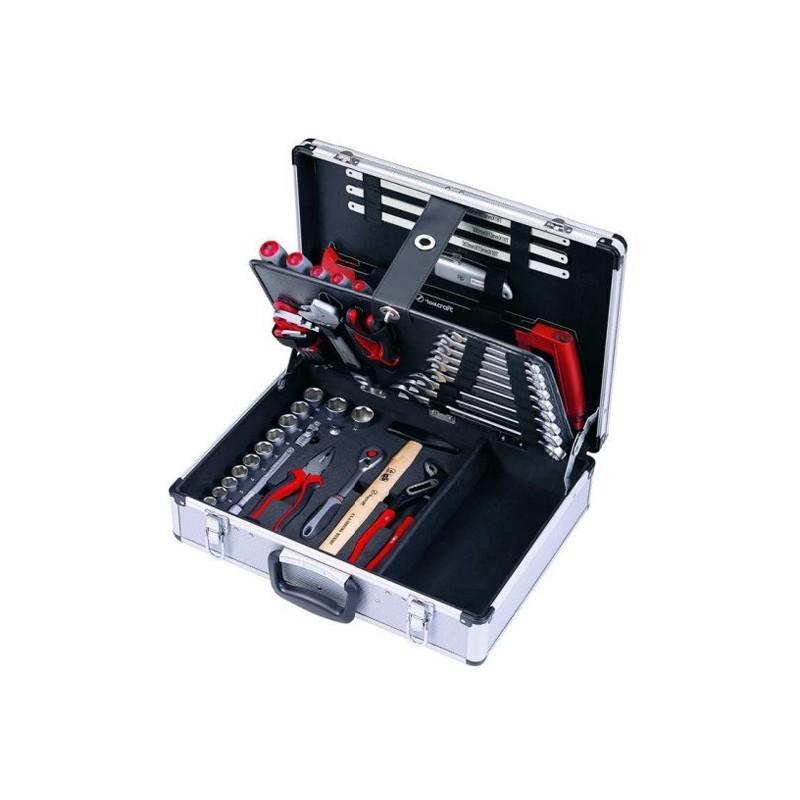 valise d 39 outillage professionnel y59a promac toolcraft jetline. Black Bedroom Furniture Sets. Home Design Ideas