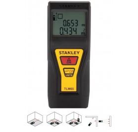 Télémetre laser TLM 65i Stanley