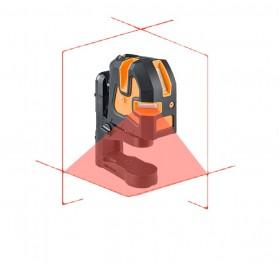 Laser automatique 3 lignes Geo3X HP Geofennel