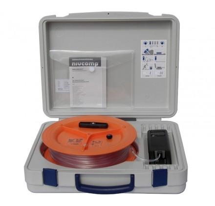 Altimetre niveau électronique Nivcomp 2000