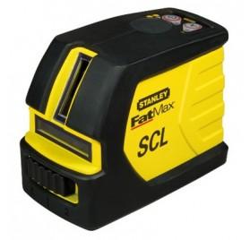 Laser automatique croix 2 lignes SCL STANLEY