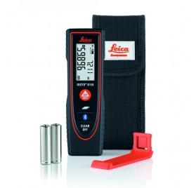 Télémètre laser intérieur LEICA Disto D110 Bluetooth