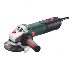 Meuleuse 125mm 1250W WA12-125 Quick METABO