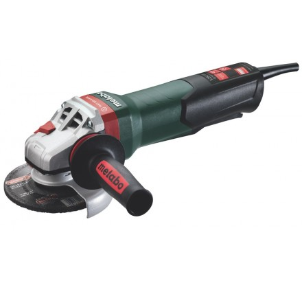 Meuleuse 125mm 1250W WPB12-125 Quick METABO