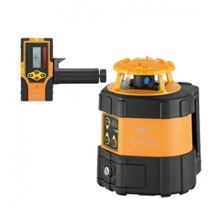 FL 110 HA - Laser automatique horizontal FL 110 HA