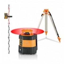 Laser automatique FL 110HA Geofennel avec trépied mire