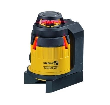 Laser multiligne automatique LAX 400 Stabila