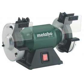 Touret à meuler professionnel DS 125 Metabo