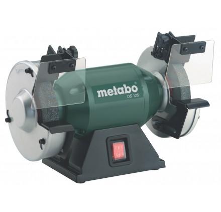 Touret à meuler professionnel DS 125 Metabo