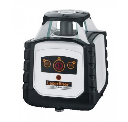 Laser rotatif automatique CUBUS 110 Laserliner