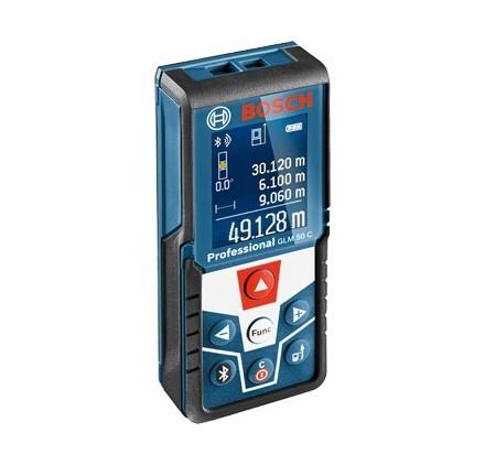 Télémètre Laser GLM 50 C BOSCH Professional