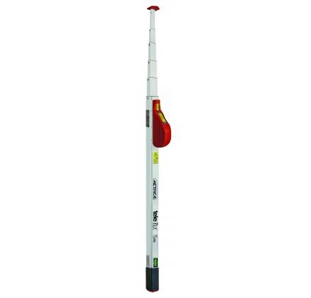 TELEFIX 6m - Canne de mesure TELEFIX 6m