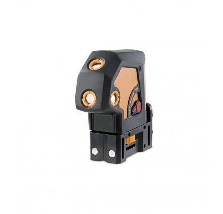 Laser automatique 5 points Geo5P GeoFennel