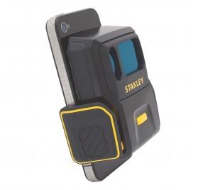 Télémètre laser pour téléphone portable SMART MEASURE Pro STANLEY