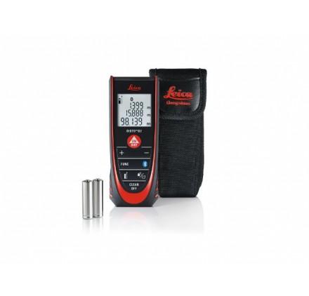 Télémetre Laser professionnel LEICA Disto D2 bluetooth