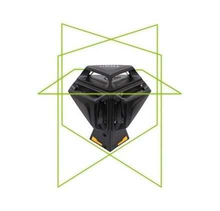 Niveau Laser vert Multilignes automatique STANLEY X3-360 Green 1
